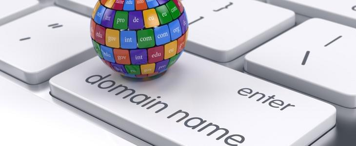 Five essential steps following the registration of a domain name