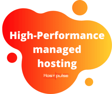 high-performance managed hosting