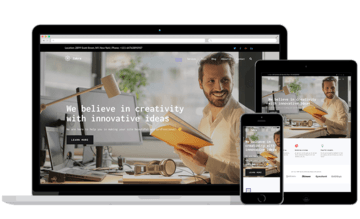 Zakra WordPress Theme
