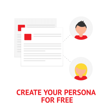 create buyer persona for free