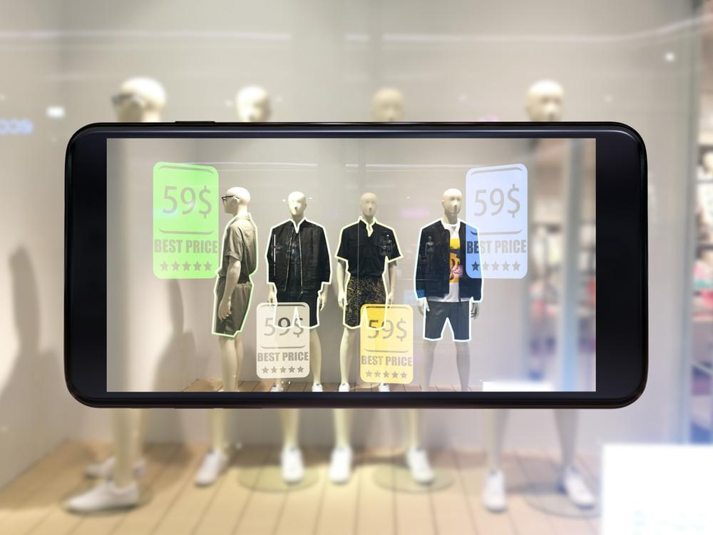augmented reality retail