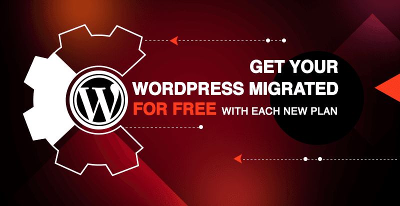 get wordpress migration for free