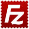 FileZilla desktop icon